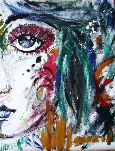 Abstract Expressionism Essay by 1000 Images About Abstract Expression Portraits On Pop Portrait And Self Portraits