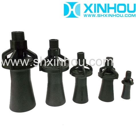 eductor spray nozzles mixing eductor venturi spray plastic nozzle view plastic nozzle xinhou product details from