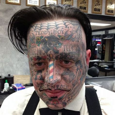 illuminati tattoo fail in ridiculous tattoo news face tattoo fail photo