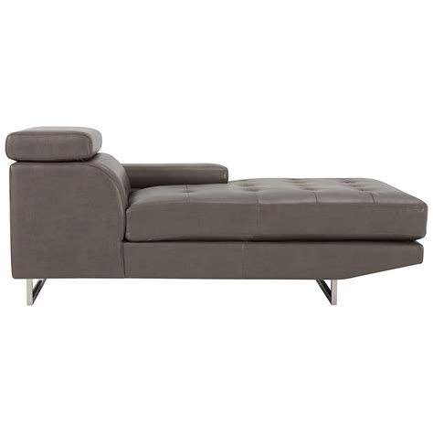 microfiber chaise city furniture loki dk gray microfiber right chaise sectional
