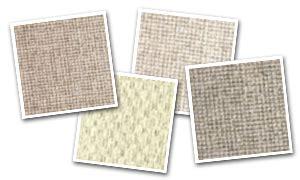 colour carpet    brown leather sofa