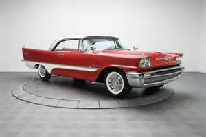 1957 desoto fireflite for sale all collector cars