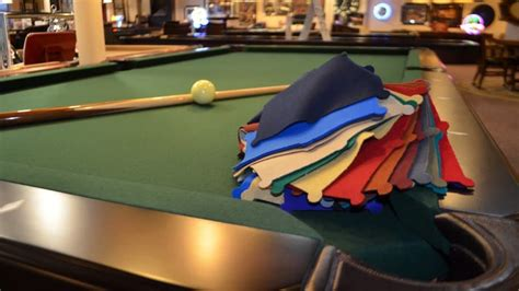 How To Change Pool Table Felt Replacing Pool Table Felt You Ve Got Options Angie S List