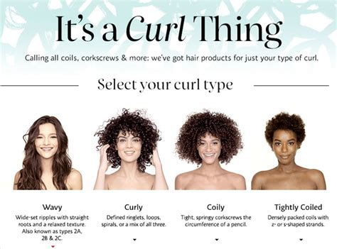S Curl Hair Type by Sephora Is Giving Curly Hair Some Major News