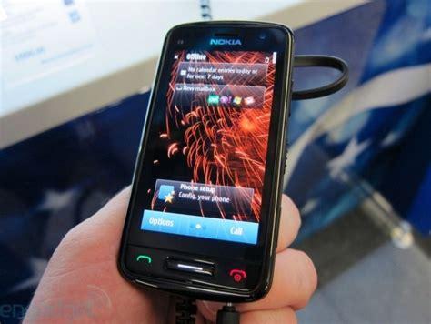 Hp Nokia C6 01 Bekas nokia c6 01 pictures 02 daily mobile