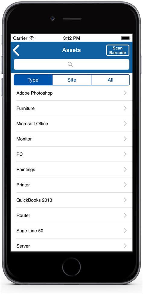 apple ios iphone app help desk software nethelpdesk