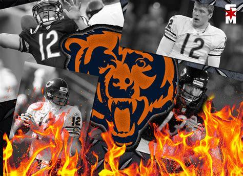famous bears quarterbacks famous bears quarterbacks new style for 2016 2017