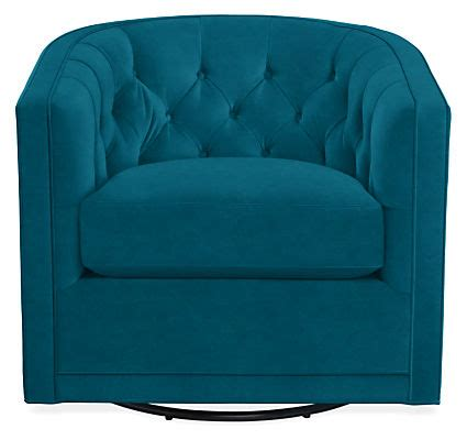 Maurice Swivel Chair Modern Accent Lounge Chairs Room And Board Swivel Chair
