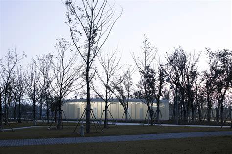 atelier deshaus spiral galleries  shanghai
