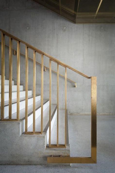 ringhiera design la ringhiera per le scale da interni idee design