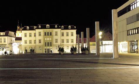 architekt ludwigsburg rathausplatz ludwigsburg dem andenken verpflichtet