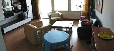 wohnungen frankfurt provisionsfrei kozica immobilien m 246 bliertes appartement frankfurt