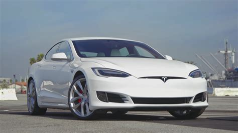 Tesla Car Performance Is The Tesla Model S P100d Better Than The Audi Rs7