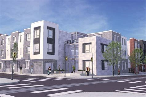 Pha Housing by New Affordable Housing To Replace Norris Homes Near