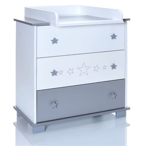 commode langer bebe commode a langer conforama great bloc l cm salle de bain