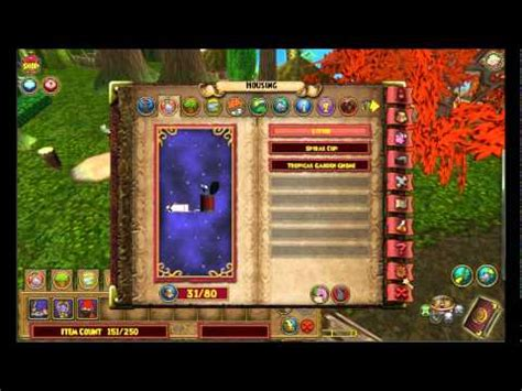 wizard101 couch potatoes wizard 101 build a large 60 plot glitch stack garden i