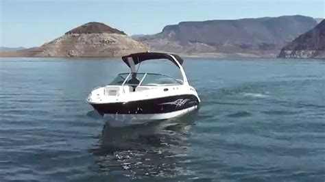 bow lake boat r 2008 chaparral ssx 256 bow rider lake test boulder boats