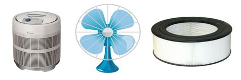 Do Air Purifiers Help with Dust Allergies and Asthma?   Fighting Dustmites