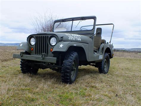 willys army jeep panzer handel willys m38a1