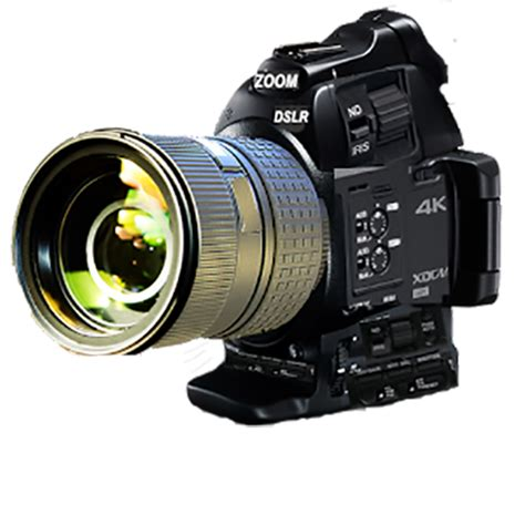android zoom dslr zoom appstore for android