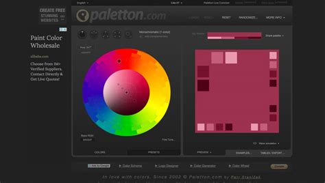 küche color design tool 15 ferramentas crom 225 ticas para ajudar designers design