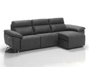 sof 225 chaise longue relax con canap 233 de mecanismo abatible