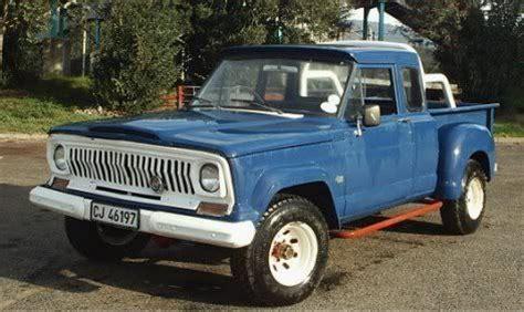 jeep gladiator 4 door 1974 4 door jeep gladiator pick up 67 gladiator 15k