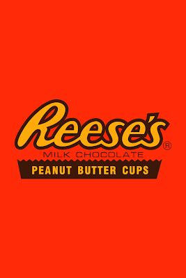 reeses peanut butter cups iphone  wallpaper pocket