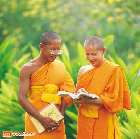 the buddhist lent day