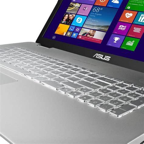 Asus A442uq Fa020t asus n751jk t4147h notebookcheck tr