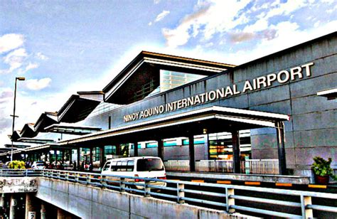 Philippine Airport Tax Rise by Fixing Naia Part 1 The For Privatised Airports In