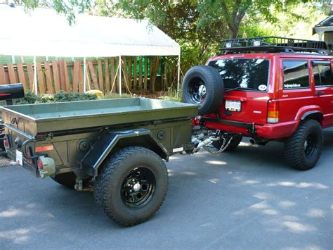 jeep trailer build greg s m101 cdn2 1 4 ton build quot the resale red offroad