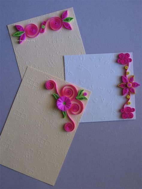 quilling design quilling design quilled envelopes pinterest quilling