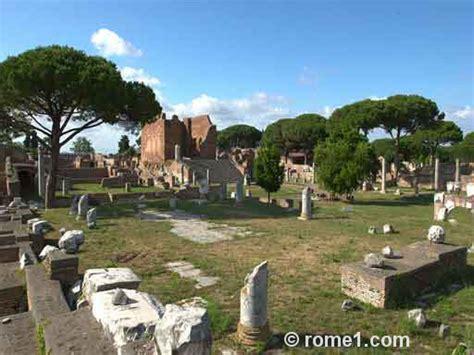marche ostia ostie tourisme 224 rome par rome1