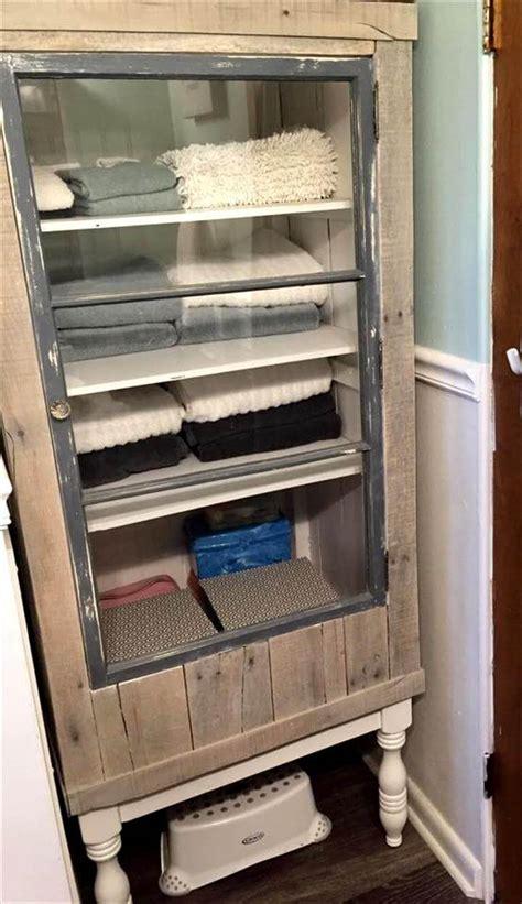 diy towel warmer cabinet 70 pallet ideas for home decor pallet furniture diy