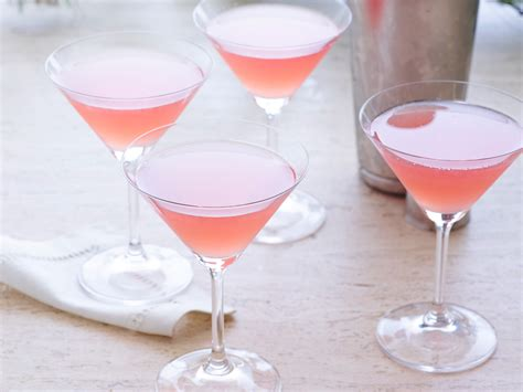 barefoot contessa cocktail party cosmopolitans recipe ina garten food network