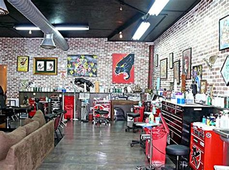 la tattoo shops miami ink shop lovetoknow