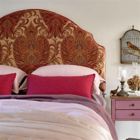 Country Headboard Ideas by Cosy Bedroom Country Bedroom Housetohome Co Uk