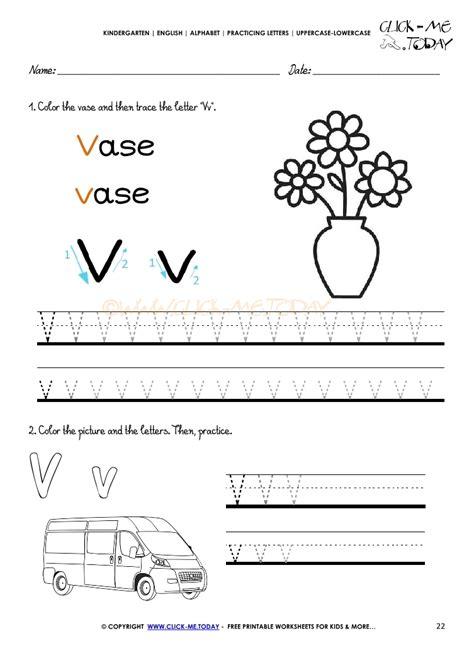 letter v vegetables activities letter v worksheets vegetables handwriting practice