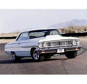 1964 1/2 Ford Galaxie 500 Fastback  Mustang &amp Fords Magazine