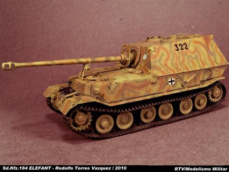 Tammia 333 Small Smudge Brush armorama tank killers