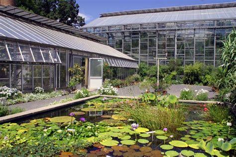 Botanischer Garten Jena by Der Botanische Garten In Jena