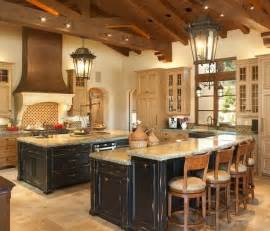 Double Kitchen Island double island design kitchen pinterest