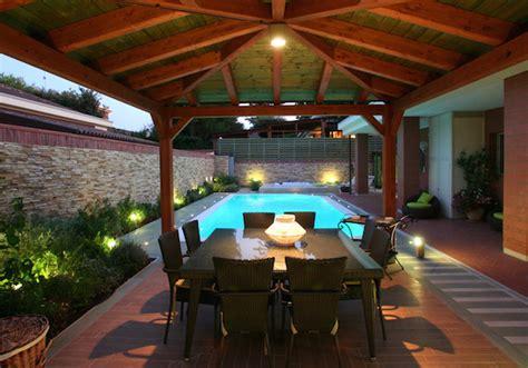 arredo veranda idee e consigli d arredo per spazi esterni giardini