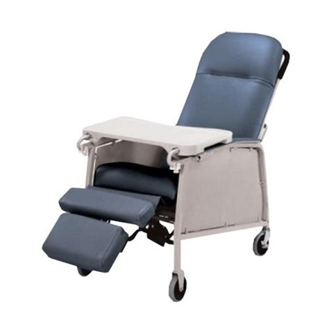 lumex recliner graham field lumex three position recliner medical chairs