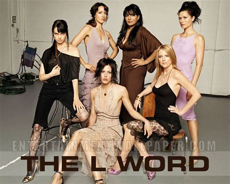 Who The L Word by The L Word Tv Books