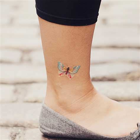 butterfly tattoos on buttocks fiona s new temporary tattoos at tattly lilla rogers