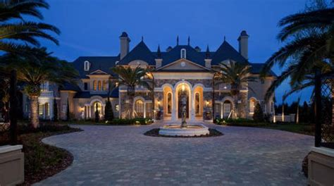 Gatsby Mansion Floor Plan luxury homes mansions plans design architect