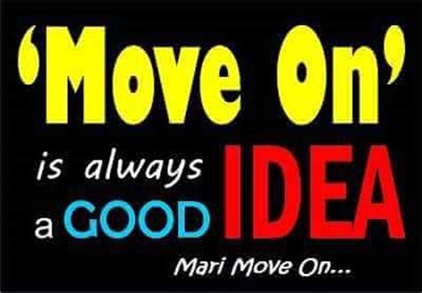 kumpulan gambar kata kata move on lucu bijak terbaru