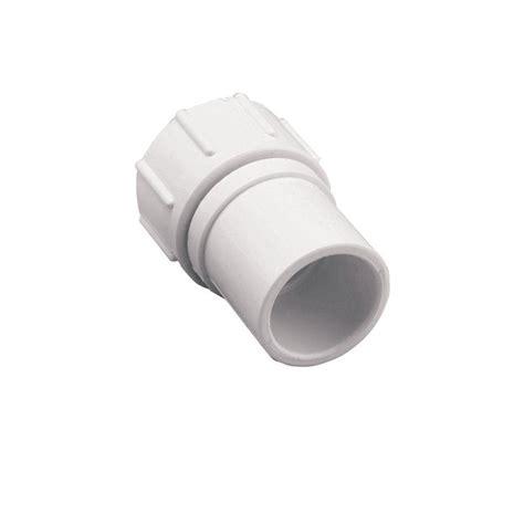 hose adapter   heavy duty pvc misting systems brass